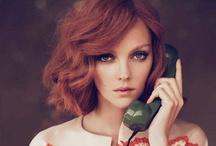 Hairdos / by Emily Manny
