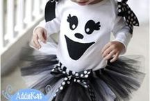 hAlLoWeeN!!! / by Christa Percival