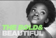 The Bold & the Beautiful / Attention all hair risk takers! These styles will take you to the next level.