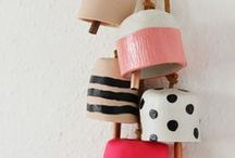Ceramics I Love / by MollyMooCrafts