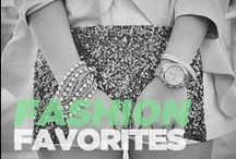 Fashion Finds / Our most loved looks