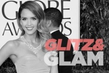Glitz and Glam / Our favorite red carpet styles