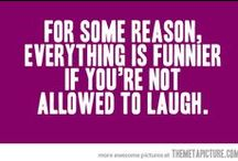 So True and funnies!
