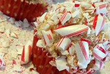 Peppermint Recipes / Love peppermint? Find all the best peppermint recipes and creative peppermint desserts here!