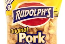 Delivery Options from Rudolph Foods / Door to door delivery options for some of our #snackfood products! / by Rudolph Foods
