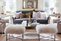 HOLLYWOOD GLAM / by Cotswold Marketplace