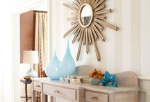 DELIGHTFUL ENTRY / by Cotswold Marketplace