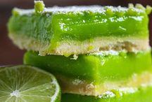 Tasty Treats / by Colleen Prokop