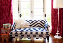 NAVY WITH A TWIST / by Cotswold Marketplace
