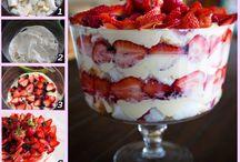 Recipes To Try / by Kim Esty
