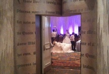 Wedding Reception Ideas / Gorgeous, jaw-dropping receptions!