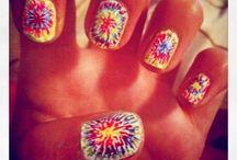 Get Me Nailed. / Nail inspiration.
