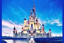 Disney / Disney fan art, crafts, pin trading, Disney movies, Disney park tips, recipes, and more!