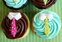 Fancy Cupcakes / by Diana Marie