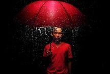 ::Rain♥:: / by Kєishα Lєw`✿.¸¸.