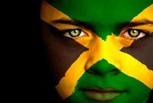 ::Jamaica:: / by Kєishα Lєw`✿.¸¸.