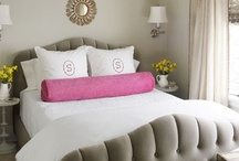 HEADBOARD HEAVEN / by Cotswold Marketplace
