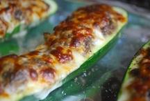 Vegan Recipes / by Diana Marie