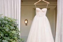 Wedding Dresses  / by Maya Wright
