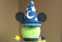 Disney Cakes / by Diana Marie