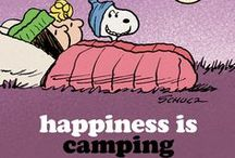 Camping Stuff / by Colleen Prokop