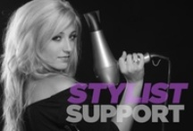 For the Stylist / At Loxa Beauty, we are all about the hairstylist and salon! Here you'll find stylist-focused content to help you grow professionally and personally! Enjoy!