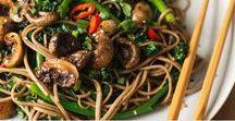 Vegetarian Recipes / Breakfast, Dinner, Lunch, Appetizers, Snacks and Desserts www.elisecohenho.com. <3 Dr. Elise Cohen Ho