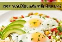 Breakfast, Brunch & Lunch / Vegan, Vegetarian, Gluten Free, Paleo...all recipes welcome! If you would like to pin with us email support@askdrho.com