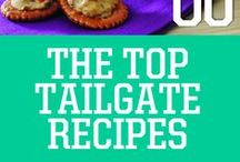 Rudolph Foods' Women's Guide to Football and Tailgating / Let Rudolph Foods help make your football tailgate one to remember! Share with us your tailgating pictures and recipes! / by Rudolph Foods