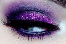 | purple |