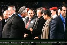 Lo que no se vio MDC2012 / Momentos especiales que Rayados pasó durante el Mundial de Clubes 2012
