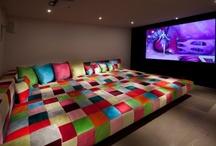Home: Movie Theatre Room