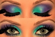 Beauty: Sexy Eyes
