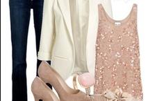 Fashion: All that Glitters