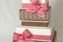 Wedding Cake Brown