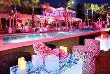 Wedding Receptions Lounge Area