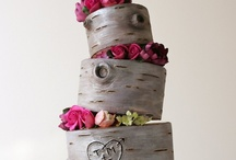 Wedding Cake Creative Designs / by Kaitlin Kozlowski