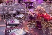 Wedding Receptions Outdoor