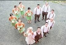 Wedding Photos Bridal Party