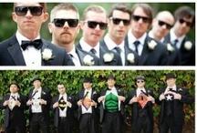 Wedding Photos Groomsmen