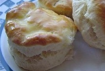 Crescents / Biscuits / Rolls / by Diana Marie