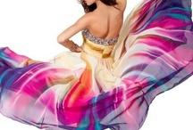 Fashion: Gorgeous Gowns