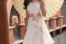 Fashion: Classic Lace