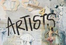 ART JOURNAL Digital / art journaling