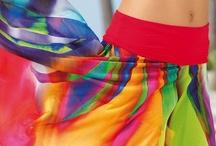 Fashion: Flirty Skirts