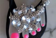 Accessories: Sandals
