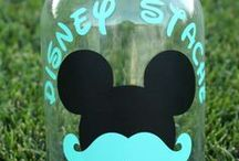 Disneyland  / by Christa Percival