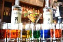 Binny's Flavors / by Binny's Beverage Depot