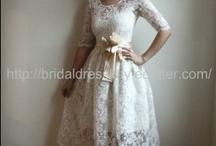 Wedding Rehearsal Dinner Dress / by Kaitlin Kozlowski