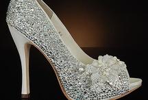 Wedding Shoes / by Kaitlin Kozlowski